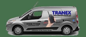 Tranex Van