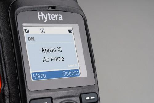 Hytera PD785