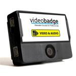 VideoBadge VB-300