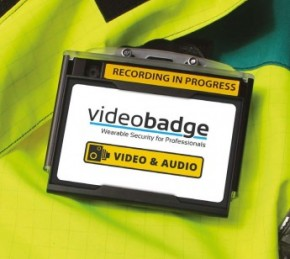 Videobadge camera case study