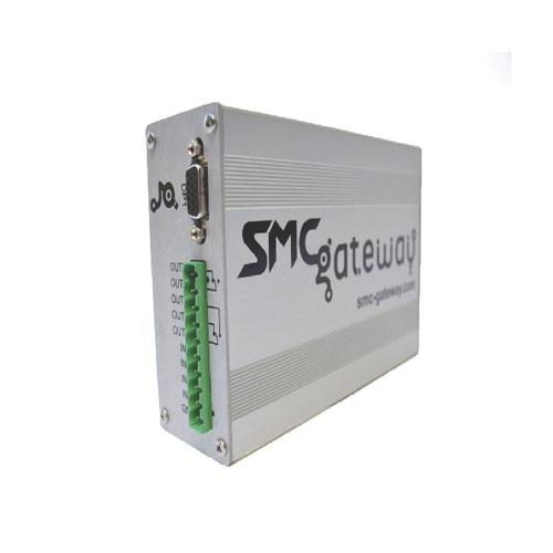 SMC Gateway