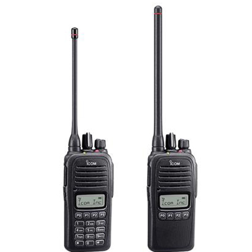 ICOM IC-F1000/F2000