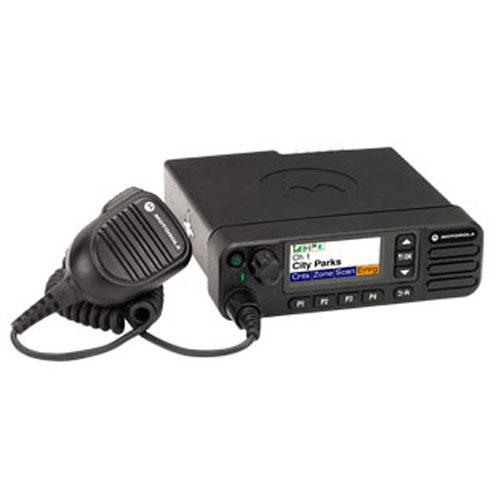 Motorola DM4000