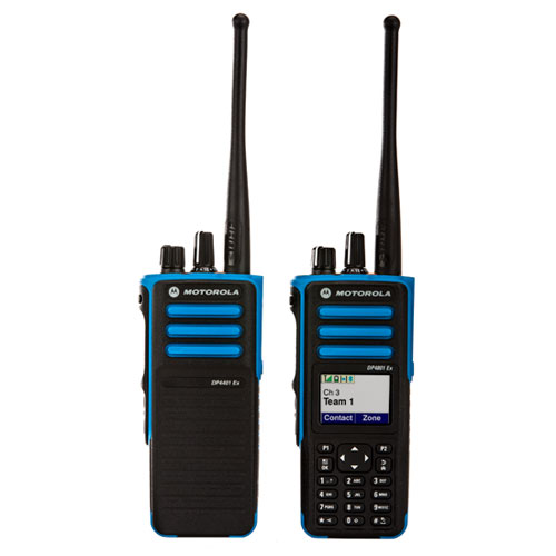 Motorola DP4000EX