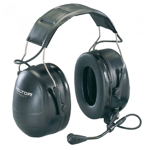 3M PELTOR FLEX HEADSET – MT53H79A-77