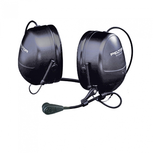 3M PELTOR FLEX HEADSET – MT53H79B-77